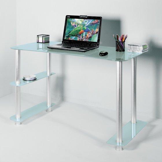 стеклянные письменные столы любых размеров
